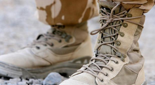 Two soldiers with the Royal Logistic Corps have been killed in Afghanistan