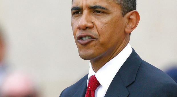 President Obama blocked the Keystone XL Pipeline Project earlier this year
