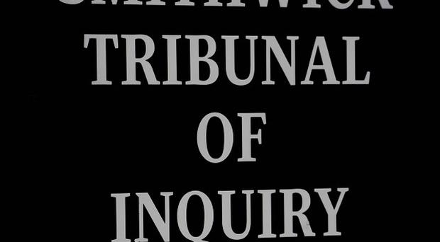 False information is being given to the Smithwick inquiry to bring it to a close, IRA bosses claim
