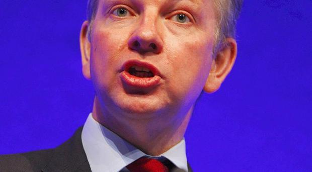 Education Secretary Michael Gove suggested that Ofsted's proposals for no-notice visits could be dropped