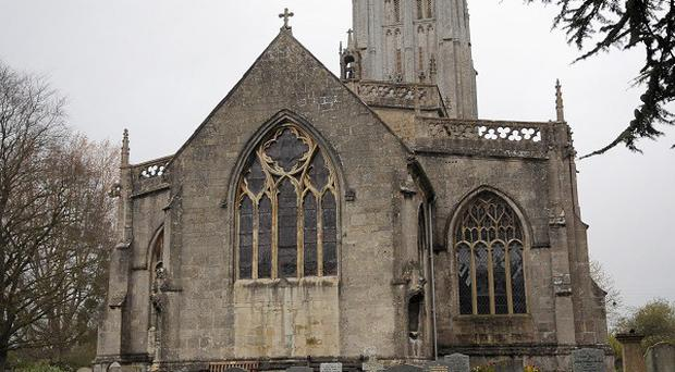 North Somerset Council slapped a Noise Abatement Notice on the bells of All Saints Church in Wrington