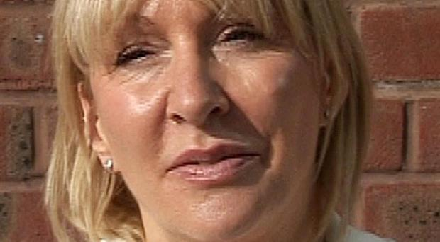 Tory MP Nadine Dorries has branded both David Cameron and George Osborne as 'dangerous'