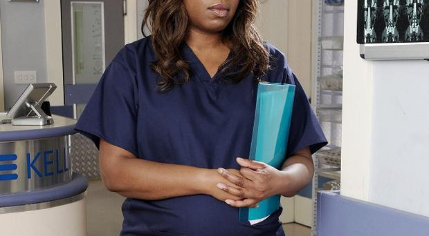 Chizzy Akudolu has joined Holby City as Mo Effanga