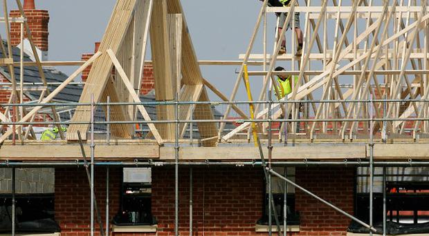 Last year only 110,000 new homes were built, but more than 230,000 new households were forming, research found