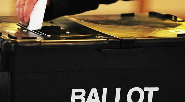 An electronic system developed by a Derry firm could speed up vote counts in Northern Ireland