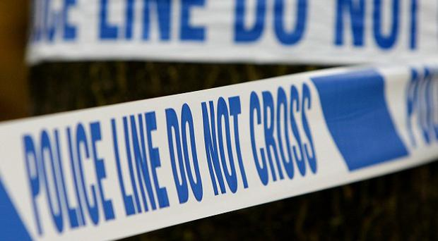 Police are appealing for information aftre a man was attacked by an intruder in his own home