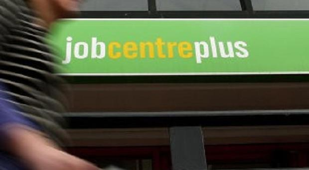The jobless rate in the UK is expected to rise to 11 per cent by 2016