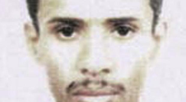 Al Qaida member Fahd al-Quso has been killed in an airstrike in Yemen (AP)