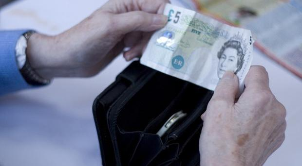 A Charities Aid Foundation poll found 84 per cent supported the principle that donations to charity should not be taxed