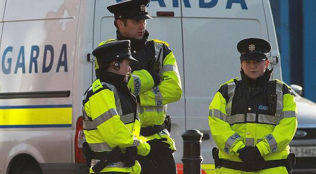 A man has died after a stabbing in Cork