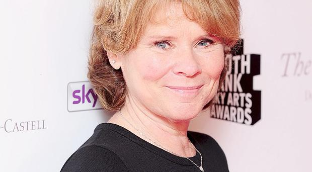 Imelda Staunton has reportedly joined the Maleficent cast