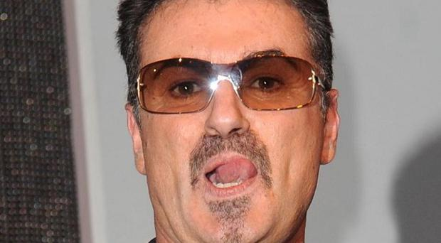 George Michael has told his Twitter followers that he was asked to partake in the Leveson Inquiry