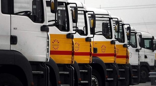 Fuel tanker drivers have have voted in favour of other forms of industrial action rather than a strike