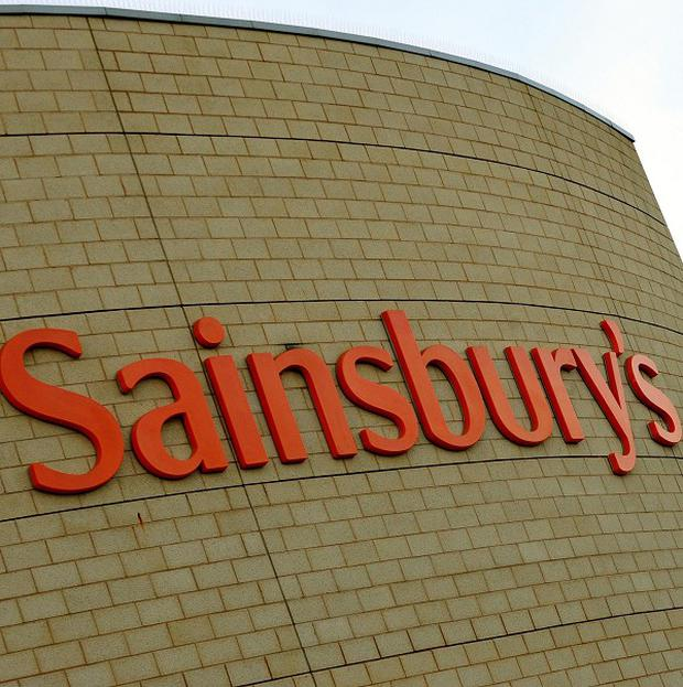 Sainsbury's is believed to be planning on buying out Lloyds Banking Group's 50% share in Sainsbury's Bank