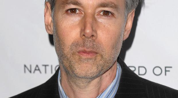 Madonna has paid tribute to Beastie Boys rapper Adam Yauch who died last week (AP)