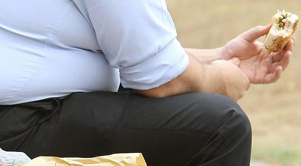 Health professionals are being urged to use 'appropriate language' to help obese patients