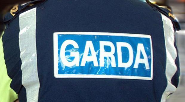 The scene of a stabbing in Cork has been sealed off for a technical examination by Garda forensic experts