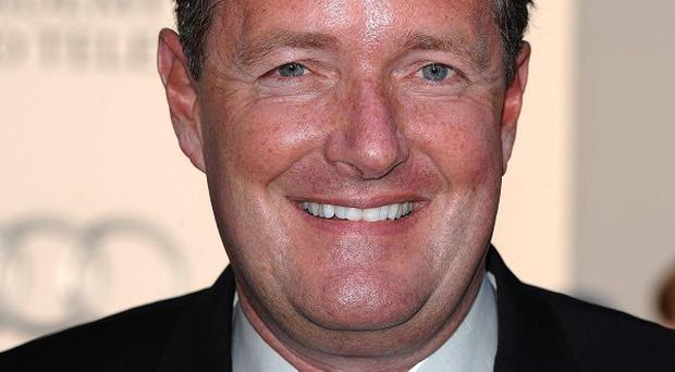 Piers Morgan misses the abuse he used to get in the UK