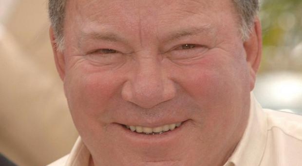 William Shatner will host Have I Got News For You later this month