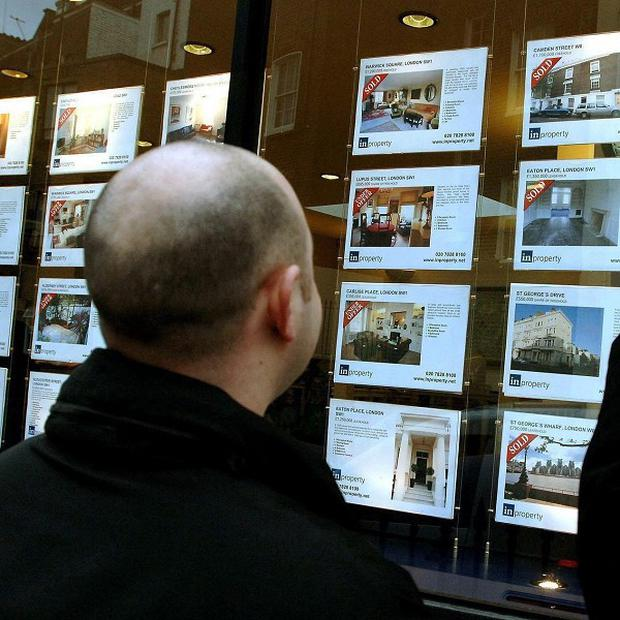 Lenders and estate agents reported a rush from first-time buyers to complete deals before the deadline for the stamp duty concession
