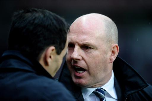 Steve Kean yesterday backed Blackburn's owners
