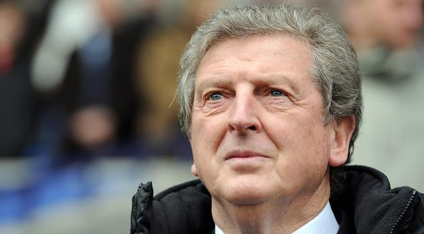 Roy Hodgson is expected to name England's squad for Euro 2012 next week