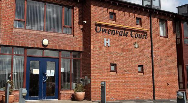 Big change: Owenvale Court, a St John of God-run home, was de-registered