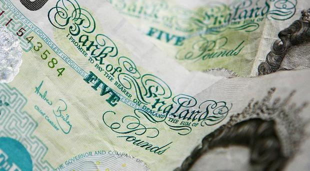 Bank bonuses are now 'the exception, not the rule', according to economics consultancy Cebr