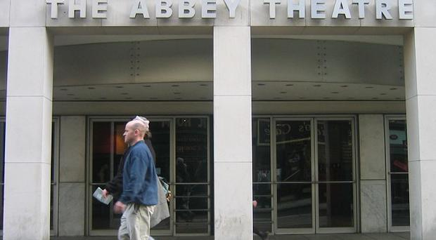 Ireland's national theatre The Abbey is to close for two months after asbestos was discovered