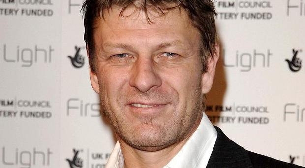 Sean Bean has been arrested over allegations that he sent abusive texts and calls to his ex-wife