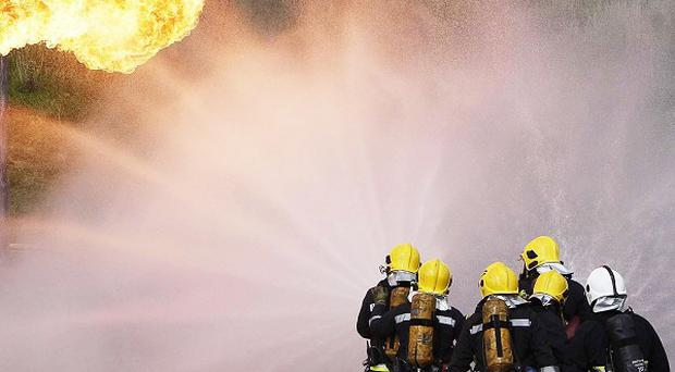 New figures show that firefighters responded to 1,500 hoax call-outs in 2011