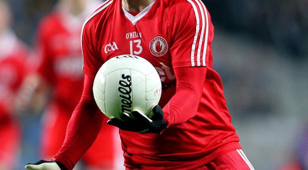 Owen Mulligan is a successful graduate of Tyrone's Under 21 system