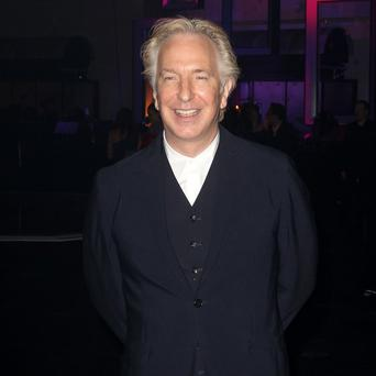 Alan Rickman could be joining White House drama The Butler