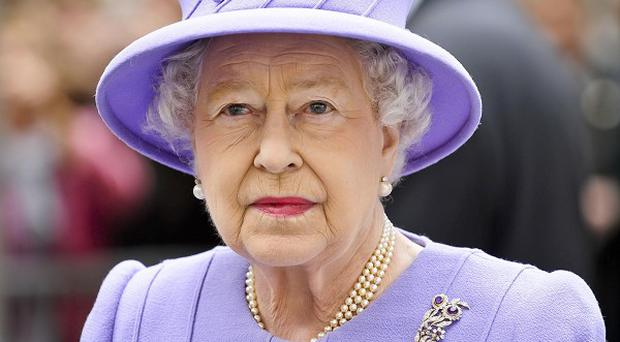 The Diamond Jubilee Pageant celebrates more than 250 Commonwealth and state visits the Queen has made during her reign