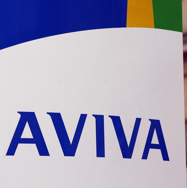 Aviva is to cut fewer jobs than planned, it has been announced