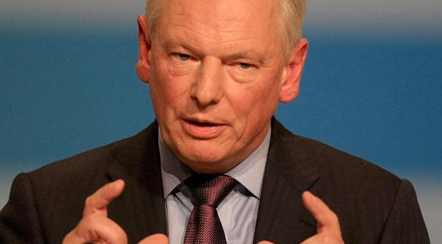 Francis Maude wants to ensure private sector-style ranking of workers by ability is imposed across the civil service