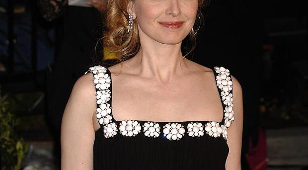 Julie Delpy said she is getting a lot of movie offers right now