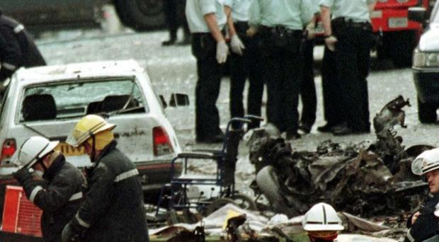 Relatives of the Omagh bomb victims believe they have uncovered fresh evidence on the security force response to the Real IRA attack which killed 29 people more than a decade ago