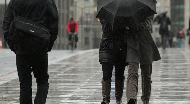The Environment Agency has lifted drought orders in 19 areas after April's record rainfall