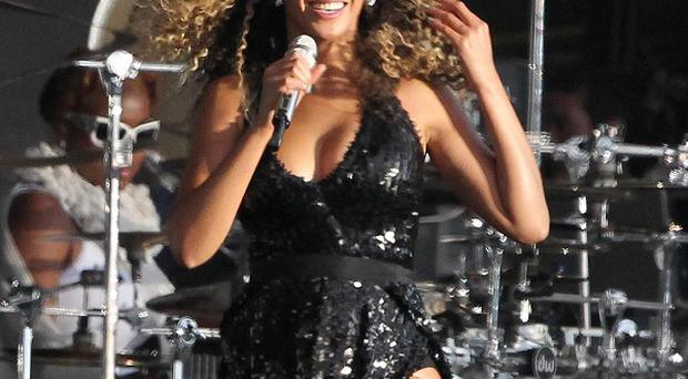 Beyonce is being sued by video game developer Gate Five