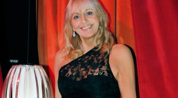 Miriam O'Callaghan decided to reveal the abuse she received on Twitter after hearing of the threats sent to footballer James McClean
