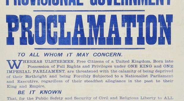 A 99-year-old poster is set to go under the hammer at auction (Bonhams/PA)
