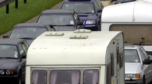 Sheffield has more caravan and motorhome owners than anywhere else in the UK, a survey found