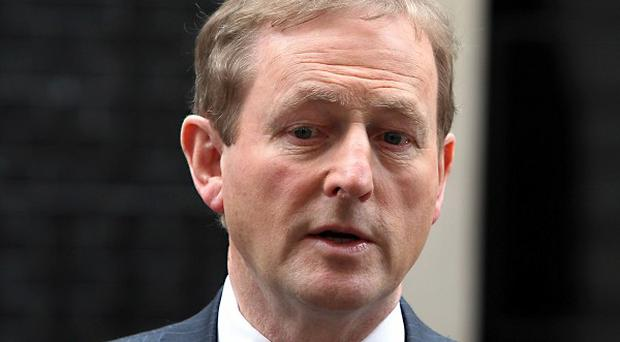 Taoiseach Enda Kenny will be among the dignitaries attending this year's National Famine Commemoration