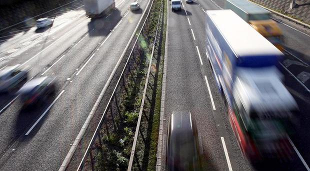 The Department for Transport is assessing the potential economic, safety and environmental impacts of trialling 80mph speed limits on motorways