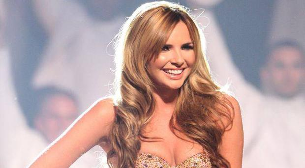 Girls Aloud are back in the studio - with Nadine Coyle on board