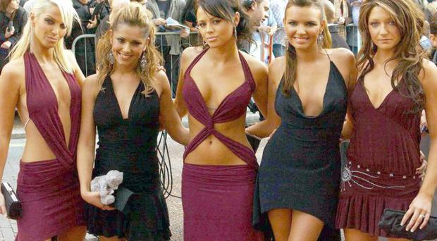 Girls Aloud are back - but is it is it for good?