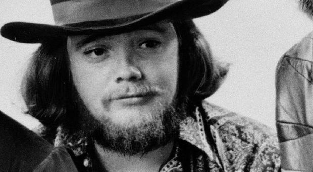 Legendary US bassist Donald 'Duck' Dunn has died aged 70