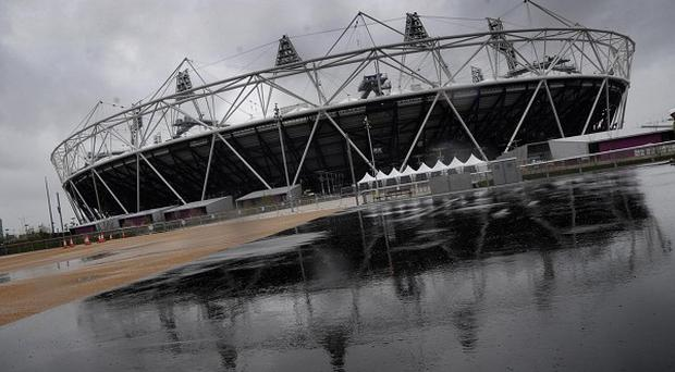 A decision on the future of the Olympic Stadium has been delayed