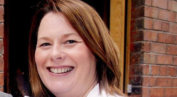 Celebrity chef Darina Allen will be among those attending the trade talks